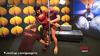 Incredible pornstar in Exotic German, Big Tits porn clip