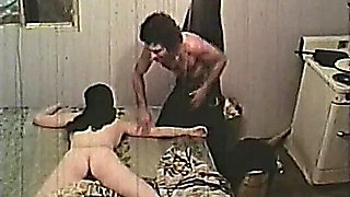 Angry Man Fucks His Cheating Wife