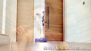 Brazzers - Teens Like It Big - Tiffany Watson - Free porn video