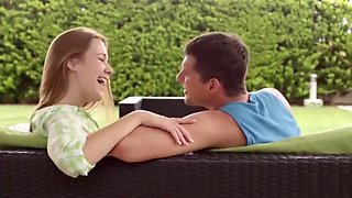Incredible porn movie Romantic newest just for you