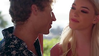 Anny Aurora enjoys her first couple swapping experience