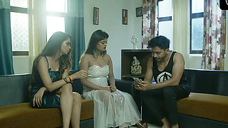 IndianWebSeries Str4n93r S3as0n 1 39is0d3 2