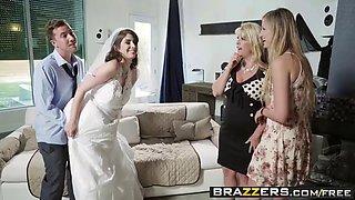 Xxx real wife stories brazzers
