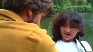 Secret School for Young Girls (1981) part 1