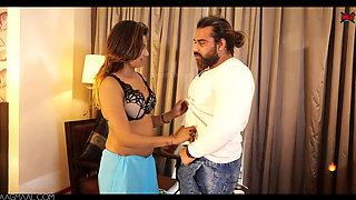 Indian Web Series Akeli Bhabhi Season 2 Episodes 1 Uncensored