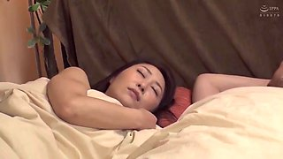 Hot japonese mom and stepson 1346000