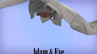 Adam and Eve TV Sex Toy Shopping Infomercial My First Anal