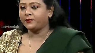 Shakeela Mallu Aunty Wet Scene