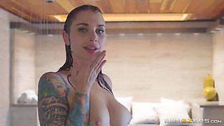 Brazzers - Ivy Lebelle - Real Wife Stories
