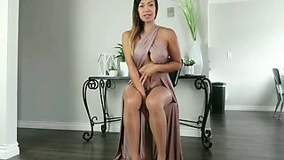 Girl sexy pantyhose
