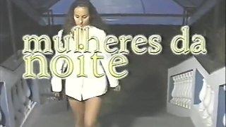 Mulheres da noite (Brazil Erotic Video).