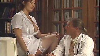 Prescription For Lust (1995, Us Full, Dvd) With Rebecca Bardoux