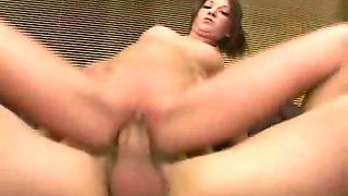 Watch Big Massive Cock Getting Sucked By This Innocent Teen