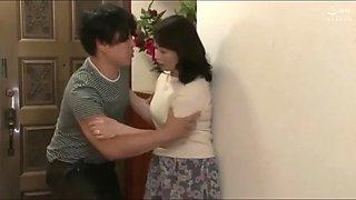 VKO1038 japanese Farewell Wife