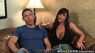 Brazzers - Real Wife Stories - Winner Winner