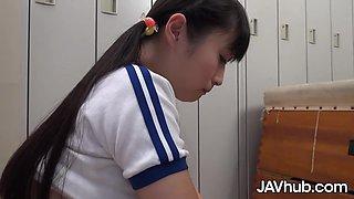 Japanese Schoolgirl Tomomi Motozawa