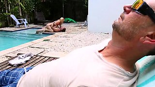 Small petite teen first time Summer Seduction