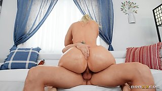 Anal makes mommy wanna swallow