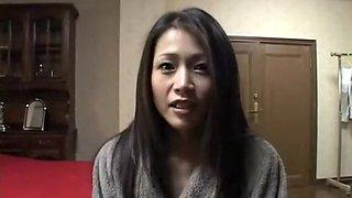 Best Japanese girl in Horny Big Tits, Slave JAV movie