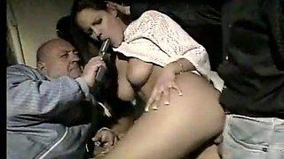 italian wife forced