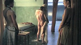 Horny homemade European, Celebrities sex clip