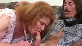 OLD SCHOOL GRANNY COLLECTION
