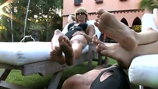 Slave To Dirty Goddess Soles