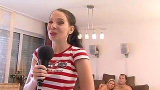 glad hausfrau ( kompletter film)