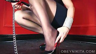 heels nikita