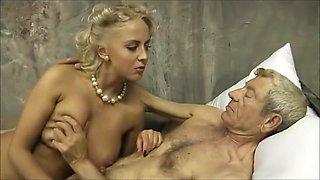 Mandy Dee In Old Bastards 3