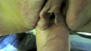 Old man fuck young babe during gyno exam