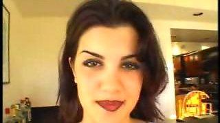 Aylar Dianati Lie arab iranian PORN star  4u2