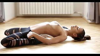 strip fitness master class - candice luca