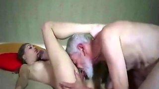 Daddy fucking