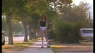 Sex On Wheels (1985)