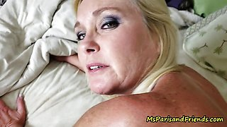 Hot Mommy/Son Taboo Tales Welcome Home
