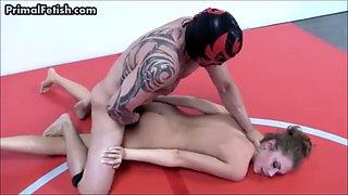 sex wrestling
