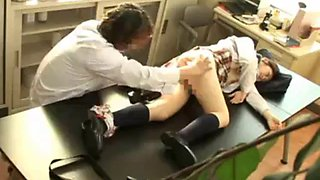 Drugged and abused during medical examination part 3