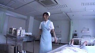Incredible Japanese girl Airi Misora in Hottest Blowjob, POV JAV scene
