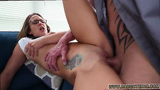 Emo outdoor blowjob Sneaking Around With Daddys playfellow