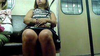 Sexy legs 16 Sexy Beine 16, Fett!))