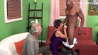 Incredible sex video Cuckold exclusive you've seen