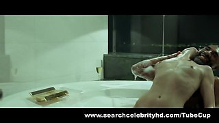 Belen Fabra - Diary of a Nymphomaniac (2008)