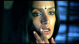 Suchitra Pillai Seduces Herself