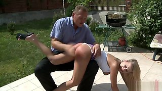 Submissive Girls Get Fuck Punishment - Domporn Dot Net
