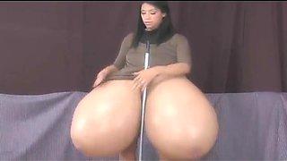 Horny amateur Funny, Big Tits xxx scene