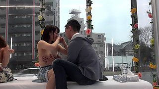 Crazy Japanese model in Fabulous HD, Teens JAV video