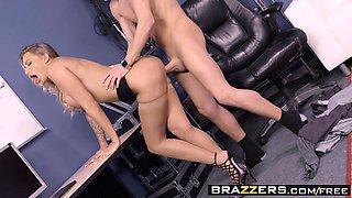 Brazzers - Pornstars Like it Big - Sunny With