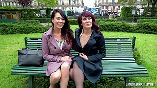 Camille And Adeline French