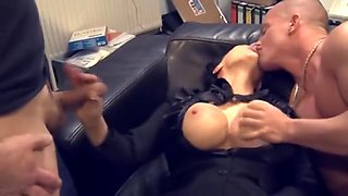 Extreme German Porn